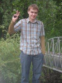 Макс Аносов, 9 июня 1991, Москва, id4618203