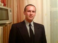 Владимир Зямбаев, 16 июня 1971, Ижевск, id105207157