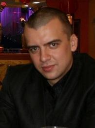 Антон Тютюнников
