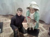 Міша Шпорлюк, 27 апреля 1996, Червоноград, id113866681