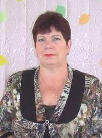 Зина Радыгина, 10 апреля 1984, Кемерово, id122699429