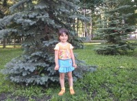 Валерия Бурлакова, 7 апреля 1999, Стерлитамак, id135239076