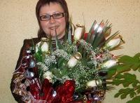 Нина Власова (суханова), 5 февраля 1960, Орел, id137415252