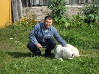 Валерий Дудников, 29 августа 1989, Пермь, id154897245