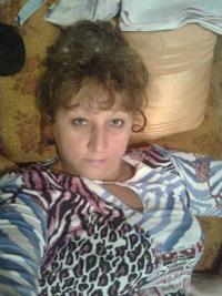 Ольга Новосадова, 27 декабря , Омск, id165128326