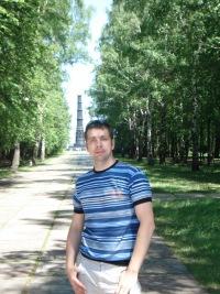 Михаил Воронов, 30 мая 1980, Брянск, id169927141
