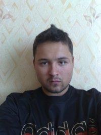 Валентин Саяпин, 13 ноября 1990, Дальнегорск, id53277910