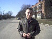 Алексей Кузьменко, 12 августа 1993, Харьков, id77591636
