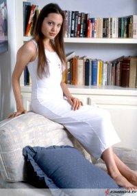 Анджелина *****, 30 июня , Екатеринбург, id92104075
