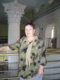 Наталья Замыслова, 2 февраля 1992, Нижний Новгород, id101009856
