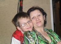 Татьяна Бурдина, 28 января 1999, Красноярск, id152810614
