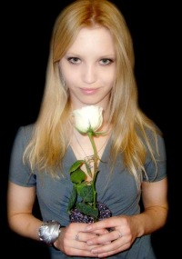 Анастасия Мыслицкая, 13 апреля , Красноярск, id45581173