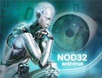 Скачать антивирус nod32 бесплатно для 64 разрядной системы.