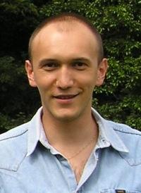 Сергей Корчемский