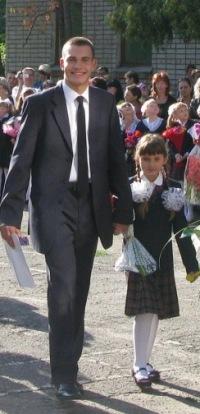 Женя Киселёв, 11 августа 1994, Пенза, id113407411