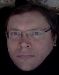 Александр Котт, 30 июня , Мурманск, id130943793