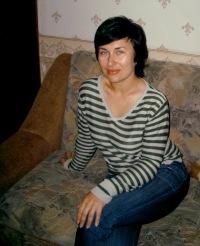 Ирина Даниловская, 10 июня 1970, Ярославль, id134153878