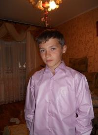 Міша Пилипчук, 8 февраля 1999, Кузнецовск, id135063359