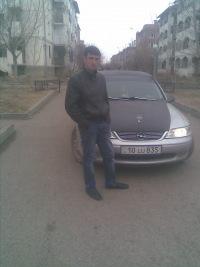 Arthur Ghazaryan, 16 июля , Львов, id169450298