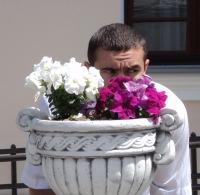 Сергей Наумов, Жлобин