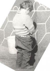 Дима Кучмий, 28 апреля 1985, Одесса, id4313616