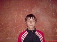 Игорь Юдин, 9 апреля 1992, Орел, id52045125
