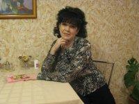 Светлана Чеберак, 7 ноября 1987, Мстиславль, id62984385