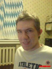 Майкл Францев, 19 июня , Смоленск, id64437617