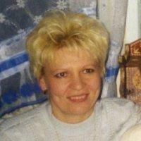 Ирина Уварова, 8 марта , Тамбов, id69127790