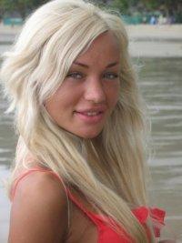 Дарья Сидорова, 2 апреля , Москва, id77591638