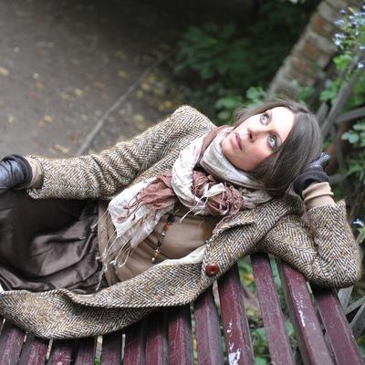 Татьяна Бондаренко, 28 сентября , Москва, id22028096