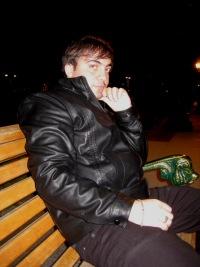 Эльман Мамедов, 1 ноября , Киев, id111104040