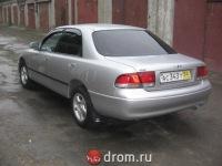626-2 Mazda, 30 марта , Чебоксары, id122304827