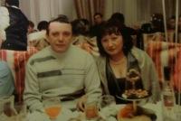 Фая Гайнанова, 12 апреля 1970, Уфа, id137231409