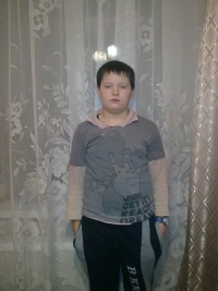 Дима Панов, 30 мая 1999, Архангельск, id137653520