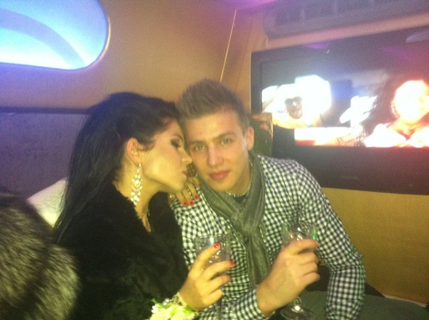 Фото свадьбы юлии колесниченко и тиграна