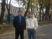 Магамед Демиров, 19 декабря 1995, Владивосток, id142365703