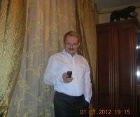 Виталий Сорокин, 3 мая 1983, Москва, id161450520