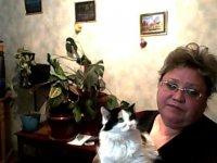 Марина Дудоладова, 2 июля , Самара, id55077445