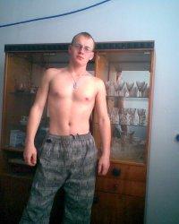 Денис Каргапольцев, 5 июня , Екатеринбург, id56836928
