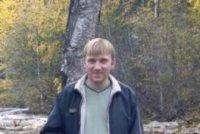 Павел Akim, 4 октября 1992, Братск, id58424657