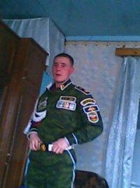 Игорь Шелехов, 5 марта 1985, Улан-Удэ, id60027895