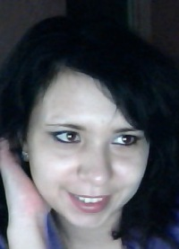 Татьяна Викторовна, 7 октября 1989, Матвеев Курган, id98200245