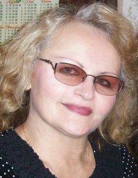 Елена Ильина, 6 июня , Москва, id99932591
