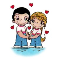 Голосование посвященное Дню Влюбленных