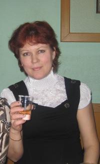 Галина Musatova, 12 февраля 1963, Череповец, id110292601