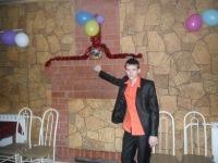 Артур Власов, 28 апреля 1997, Назарово, id127275203