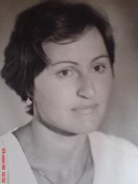 Наталья Мелехина, 2 сентября , Чапаевск, id134153880