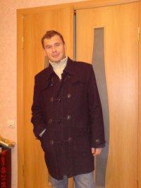 Андрей Ракитин, 15 сентября 1987, Севастополь, id51136193