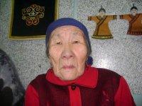 Гальмера Аныхтерова, 24 декабря , Киев, id52511262